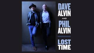 Dave Alvin & Phil Alvin, 'World's In A Bad Condition' (Official Audio)