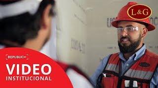 L&G Servicios Industriales