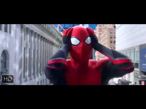 Spiderman Far From Home POST CREDIT SCENES Explained! (SPOILERS)
