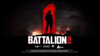 Видео к игре Battalion 1944 из публикации: В раннем доступе вышел военный шутер Battalion 1944