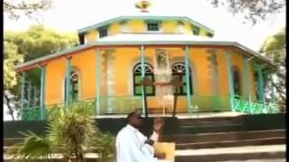 Begena Mezmur Ethiopian Orthodox Church