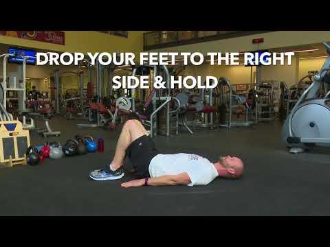 Pierce Tidbits   Mobility Stretches