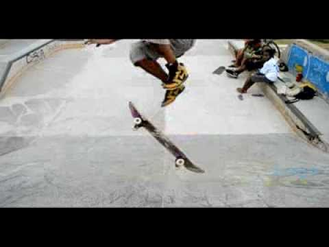 João Ieroque - Shove It | Stella Mares Skaters