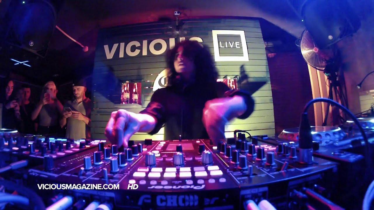 Nicole Moudaber - Live @ Vicious Live 2015