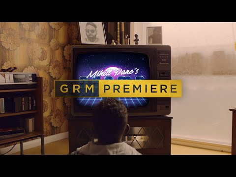 Mikill Pane – The Night Elm on Mare Street [Music Video] | GRM Daily