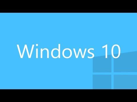Windows 10 ITA - Lista comandi vocali Cortana