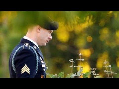 Bowe Bergdahl should face a harsher punishment for desertion: Col. Hunt