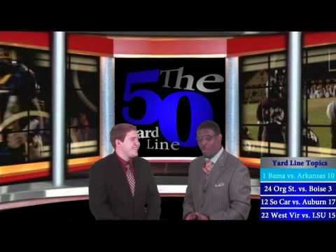 College Football Youtube Show 50 Yard Line.mp4