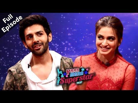'Guest In London' Kartik Aaryan & Kriti Kharbanda  | Yaar Mera Superstar Season 2