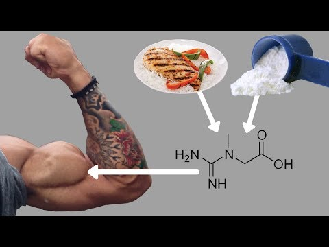 Creatine: How to Best Use It for Muscle Growth (Avoid Side Effects)!