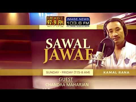 (Sawal Jawaf with Chandra Maharjan   चन्द्र महर्जन - Mangsir  6 - Duration: 28 minutes.)