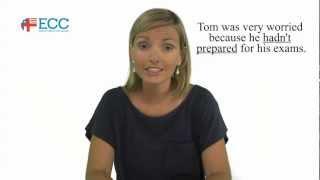 Verb Tenses: Past Perfect In English. Plus-que-parfait En Anglais.