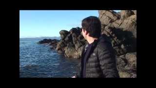 Estrecho de Magallanes - Maravillas del Fondo Marino