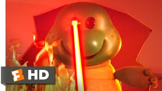 Nonton Captain Underpants  The First Epic Movie  2017    Our World Is Destroyed Scene  4 10    Movieclips Film Subtitle Indonesia Streaming Movie Download