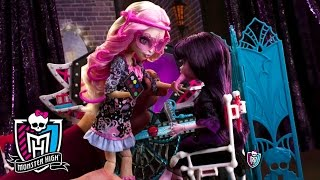 Nonton Frights, Camera, Action! TV Commercial | Monster High Film Subtitle Indonesia Streaming Movie Download