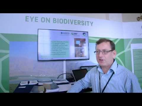 Eye on Earth Summit 2015: Eye on Biodiversity Special Initiative