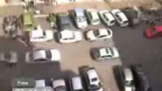 Vrouwen en autos Bloopers
