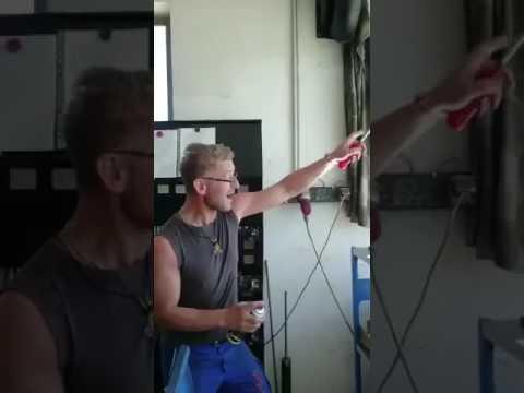 Bremsenreiniger aus der Schublade