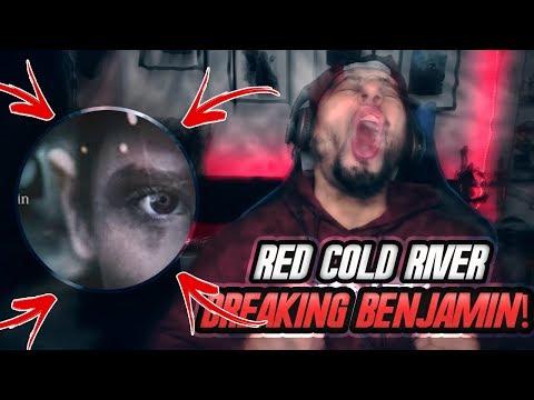 Video FINALLY! Breaking Benjamin - Red Cold River REACTION download in MP3, 3GP, MP4, WEBM, AVI, FLV January 2017