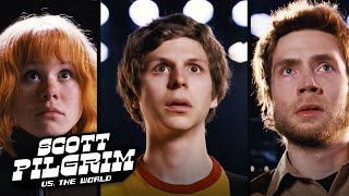 Nonton Scott Pilgrim Vs  The World   Official Trailer Film Subtitle Indonesia Streaming Movie Download