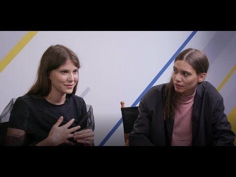 Eili Harboe, Kaya Wilkins And Joachim Trier Talk Thelma