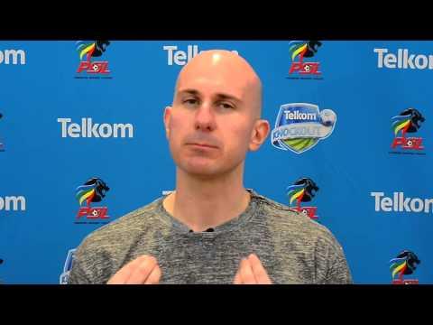 2014 Telkom Knockout Semi-Final 02 : Platinum Stars vs Mamelodi Sundowns