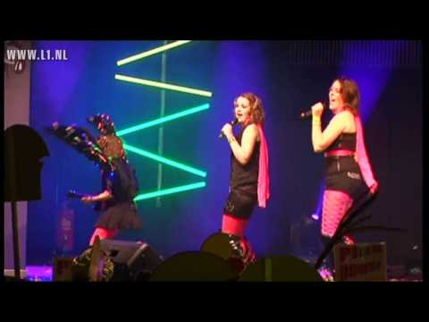 TVK 2011: PinkPower - Hallelujah Vastelaovend (Doenrade)