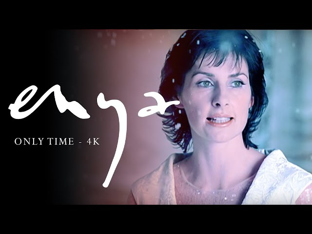 Enya-only-time-official