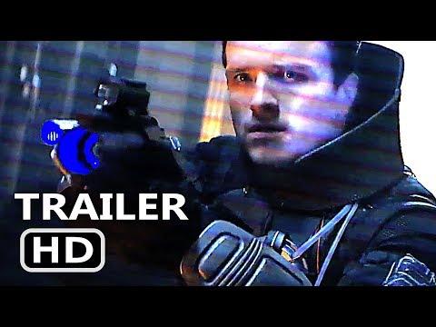 FUTURE MAN Official Trailer (2017) Josh Hutcherson, Sci Fi Comedy TV Series HD