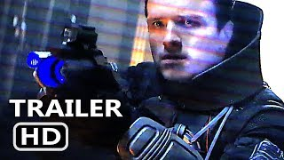 Video FUTURE MAN Official Trailer (2017) Josh Hutcherson, Sci Fi Comedy TV Series HD MP3, 3GP, MP4, WEBM, AVI, FLV Oktober 2017