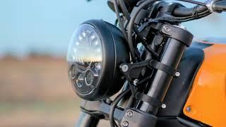 9. Ducati Scrambler 1100 2018 ||review||specs
