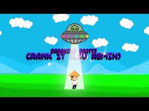 BB - Crank It (Liu remix)