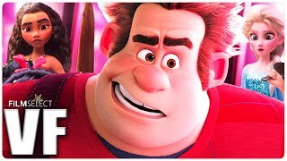 Video RALPH 2.0 Bande Annonce 2 (2018) MP3, 3GP, MP4, WEBM, AVI, FLV Oktober 2018