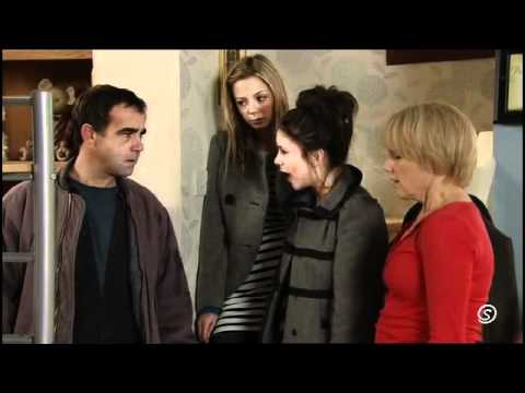Sophie & Sian (Coronation Street) – 7th January 2011 (Complete)