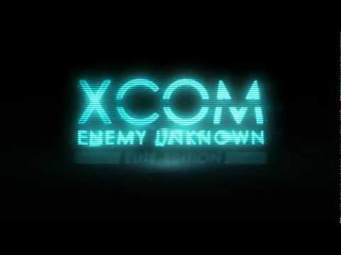 Mac Trailer - XCOM: Enemy Unknown