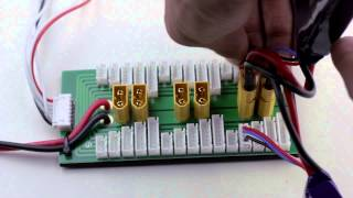 Video How to Charge Multiple Lipo Batteries With Just One Charger MP3, 3GP, MP4, WEBM, AVI, FLV September 2019