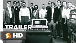 Nonton Silicon Cowboys Official Trailer 1  2016    Documentary Film Subtitle Indonesia Streaming Movie Download