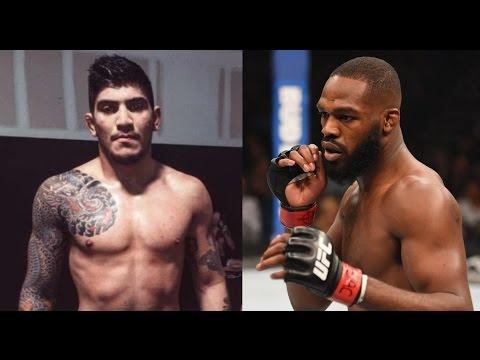 Джон Джонс ответил на вызов друга Конора МакГрегора, турнир UFC отменен