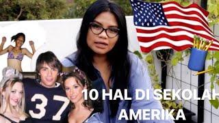 Video 10 HAL DI SEKOLAH AMERIKA YG GA ADA DI INDONESIA MP3, 3GP, MP4, WEBM, AVI, FLV Januari 2019