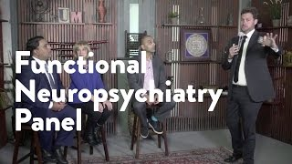 Functional Neuropsychiatry Panel