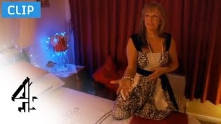 Video What Service are you Having? | My Granny the Escort | Channel 4 MP3, 3GP, MP4, WEBM, AVI, FLV Februari 2019