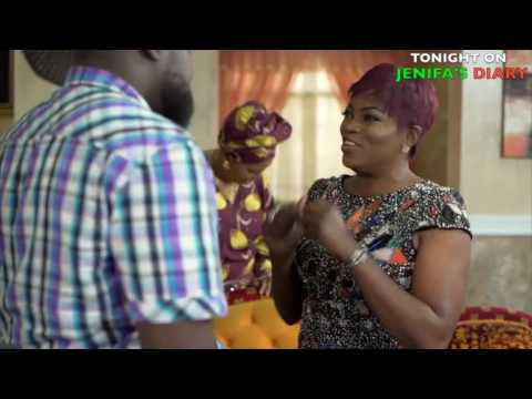 Jenifa's Diary Season 6 Episode -tonight(10-08-2016) On Jenifa's Diary