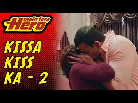 Download Scene From Main Tera Hero | Kissa Kiss Ka - 2 HD Mp4 3GP Video and MP3