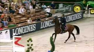 FEI World Cup Grand Prix - Budapest