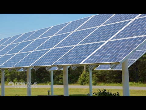 Preformed Line Products–DPW Solar Manufacturing Capabilities