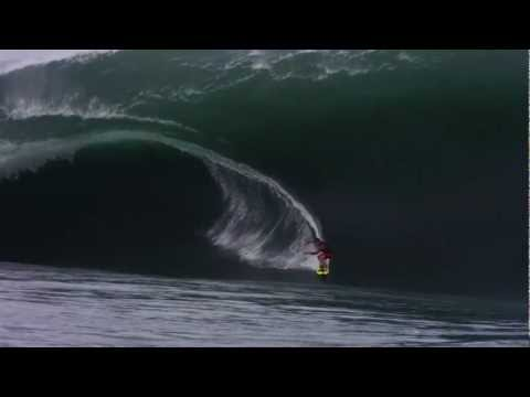 Biggest Teahupoo Ever, Shot on the PHANTOM CAMERA