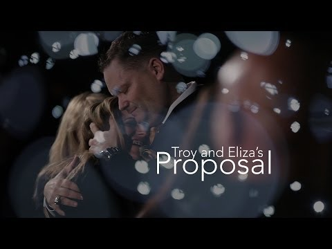 Land O' Lakes woman documents her surprise proposal (without realizing it)!
