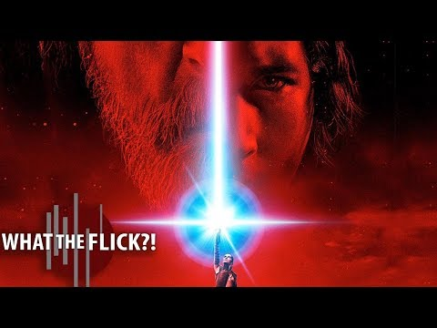 Star Wars: The Last Jedi (SPOILERS) - Official Movie Review