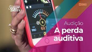 Audição: O Que É perda auditiva?