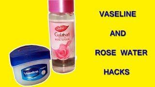 Video Vaseline & Rose Water That Will Change Your Life Forever - Hand Beauty Skin Care Vaseline Life Hacks MP3, 3GP, MP4, WEBM, AVI, FLV Oktober 2018